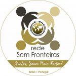 Logo Rede Sem Fronteiras uma só voz